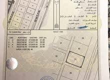 أرض سكنية في السوادي جنوب للإستثمار او للإيجار