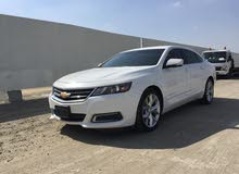 2015 Chevrolet Impala for sale