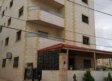 شقة للبيع في منطقة الخزنة طبربور