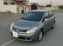 170,000 - 179,999 km Nissan Versa 2011 for sale