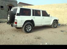 1997 Used Patrol with Manual transmission is available for sale