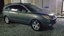 Used condition Hyundai Veracruz 2008 with 160,000 - 169,999 km mileage
