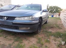 Available for sale! 180,000 - 189,999 km mileage Peugeot 406 2000