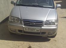 190,000 - 199,999 km mileage Hyundai Trajet for sale