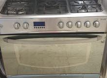 طباخ نظيف و شغال ماركة نوال (newal)