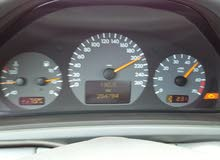Gasoline Fuel/Power   Mercedes Benz CLK 200 2001