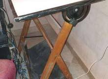 ترابيزة رسم هندسي بالكرسي