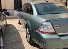 سيارة فورد مونتييقو موديل 2008