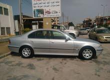 Automatic Grey BMW 2000 for sale