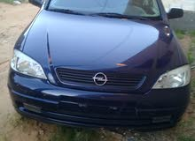 Opel Astra for sale in Tarhuna