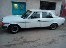 Mercedes Benz E 200 made in 1977 for sale