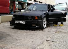 BMW 520 car for sale 1992 in Amman city