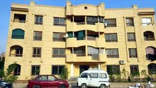apartment in building 1 - 5 years is for sale Qalubia