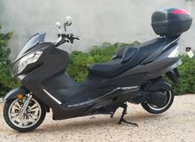 Used Vespa motorbike for Sale