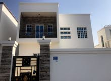 5 Bedrooms rooms 5+ Bathrooms bathrooms Villa for sale in MuscatAl Maabilah