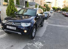 2014 Used Pajero Sport with Automatic transmission is available for sale