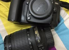 Nikon D90 مستعملة