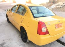 Chery A5 car for sale 2012 in Saladin city