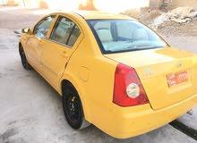 سيارة شيري 2012