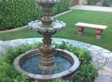 PLANTS AND LANDSCAPING WORKS L.L.C