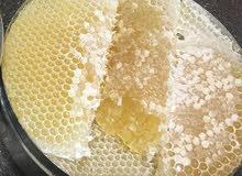 قرص عسل يمني فاخر(ألذ مايمكن تذوقه)