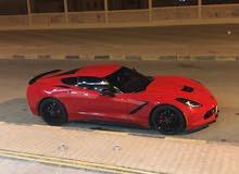 Corvette lt3 z51 2015