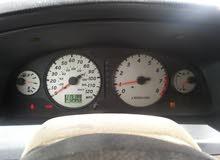 سيارة باثفايندر موديل 2004 للبيع