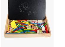صندوق تعلم الرياضيات