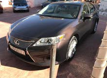 2013 Lexus ES for sale in Amman