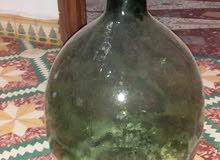 زجاجة رائعة وتحفة نادرة