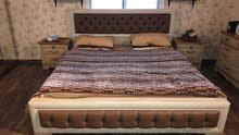 سرير مزوج من هوم سنتر