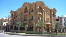 قصر فخم للبيع مساحة الأرض 1115 م