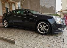 CTS Cadillac 2011 باب واحد