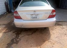 Automatic Turquoise Toyota 2006 for sale