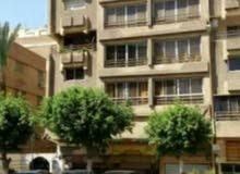 شقه ((( للبيع )))   شقة 145م بالقرب من السراج مول المنطقه الثامنه م. نصر