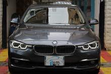 BMW 320  Luxury 2018