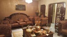 شقة ارضية بضاحية الرشيد للبيع