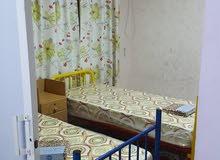شقه غرفتين نوم مفروشه للايجار / Furnished 2 bedrooms apartment for rent
