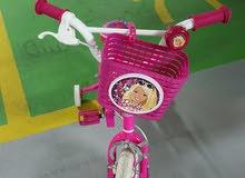 دراجة اطفال bike