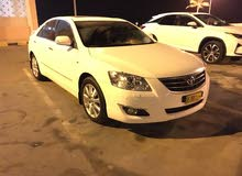 Toyota Aurion 2007 For sale - White color