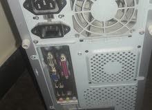 كمبيوتر دسك توب بيع بالشيك