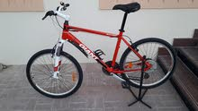 Giant mtb solder 2 bike japan import in great condition