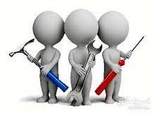 اصلاح صيانة المكيفات و صيانة الثلاجات و صيانة الغسالات...