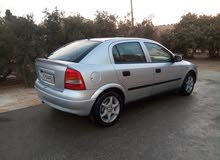 Used condition Opel Astra 2003 with 190,000 - 199,999 km mileage