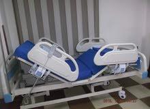 سرير مريض كهرباء 3 حركة