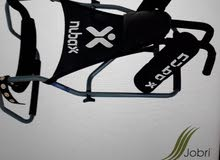 NUBAX TRIO  جهاز لعلاج الام الظهر والدِيسْك بالمنزل / وارد امريكا