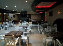 مقهى ومطعم مشهور بحولي  لداعي الهجرة بيعة سريعة