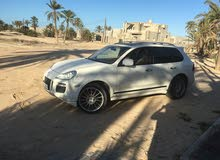 Used condition Porsche Cayenne 2010 with 60,000 - 69,999 km mileage