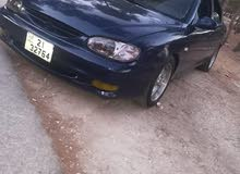Blue Kia Sephia 1999 for sale