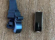 ساعة فيت بيت التا اج ار ساعة رياضية ذكية  Fitbit Alta HR Smartwatch
